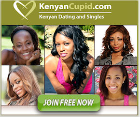 Kenyancupid com login