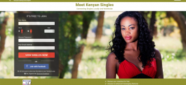 KenyanCupid, Spicy Dating with African Singles
