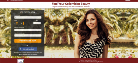 ColombianCupid: Romance for Colombian Singles