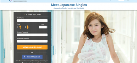 JapanCupid – Searching Japanese Singles?